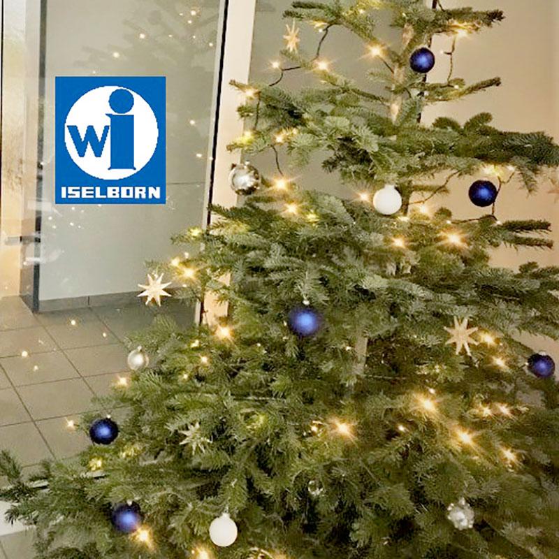 Iselborn | Aktuelles | Weihnachten