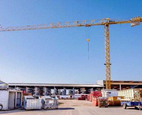 Willi Iselborn GmbH & Co. KG - Unternehmen für Baugeschäft
