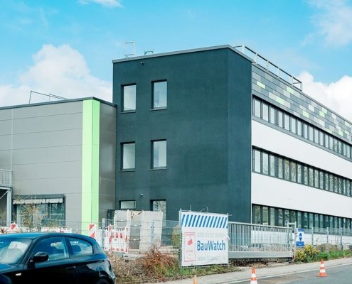 Iselborn | Leistungen | Projektentwicklung