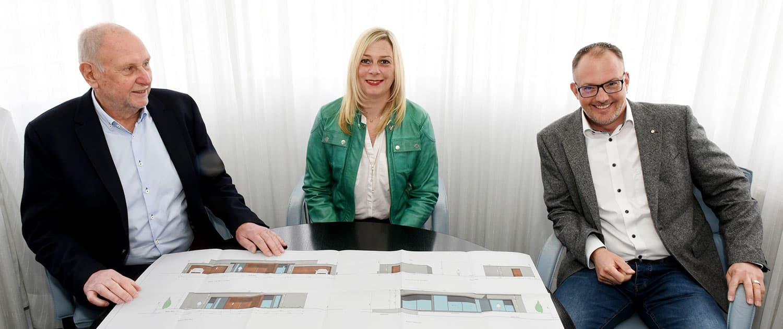Willi Iselborn GmbH & Co.KG   mittelständisches Bauunternehmen   Bad Kreuznach