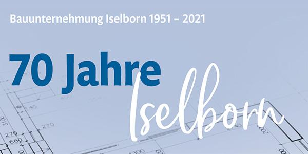 70 Jahre Iselborn